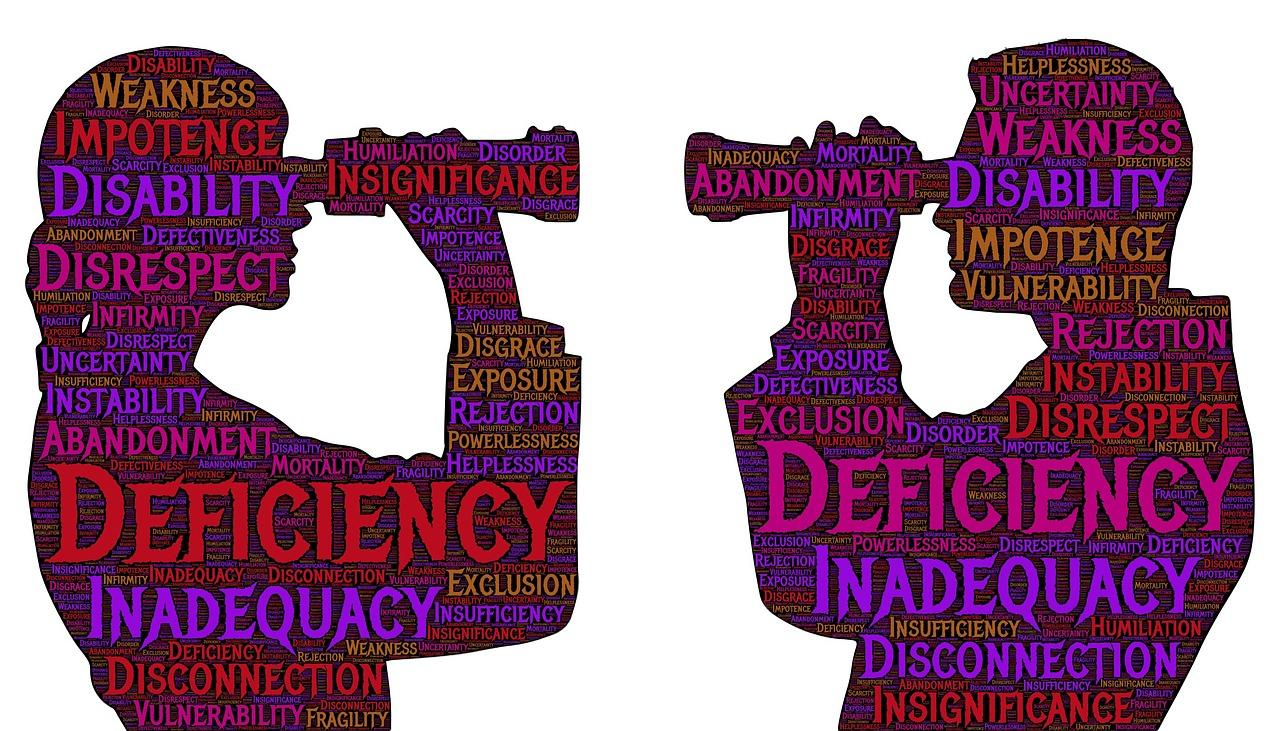 criticar entrenamiento y dieta