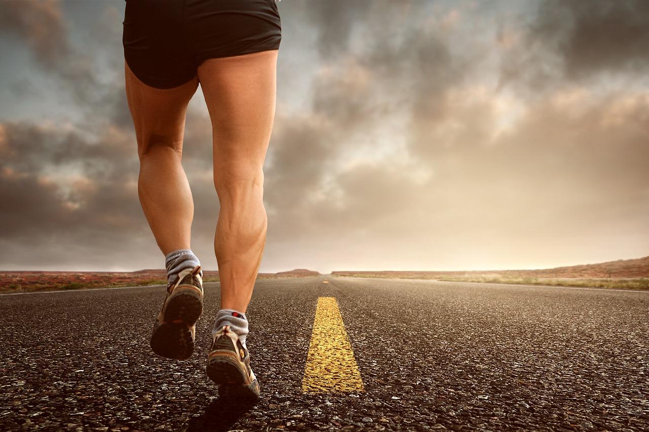 éxito en el fitness