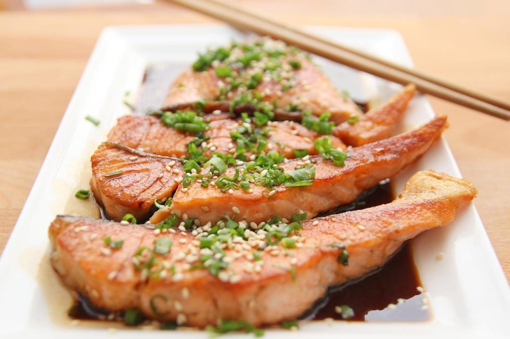 10 alimentos reales altos en proteína