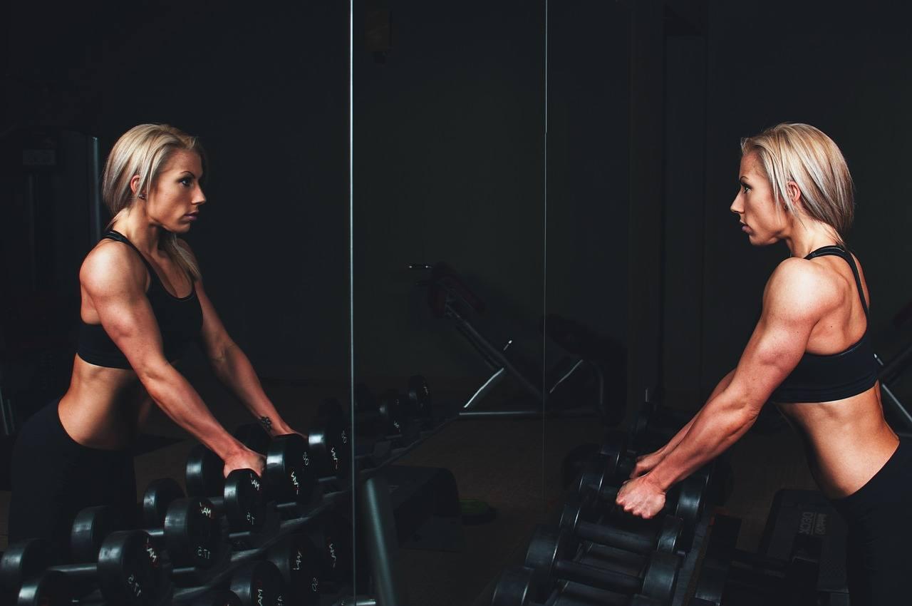 Cómo entrenar para ganar peso