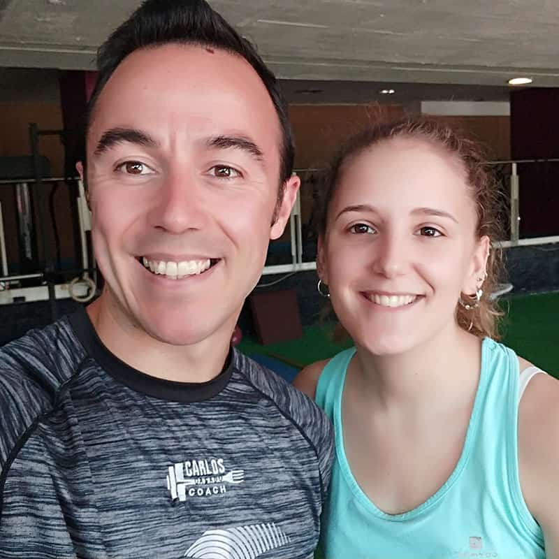 entrenador personal zaragoza